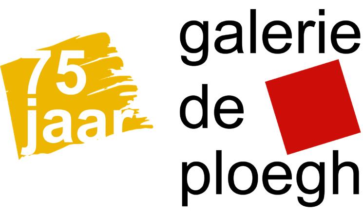 Leden kunstenaarsvereniging De Ploegh